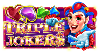 Triple Jokers™ Logo