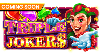 Triple Jokers™