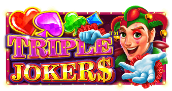 Triple Jokers™ – 5 Jun 2019