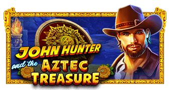 John Hunter and the Aztec Treasure™