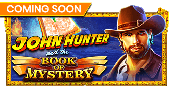 John Hunter and the Book of Mystery™