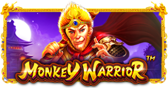 Monkey Warrior™ Logo