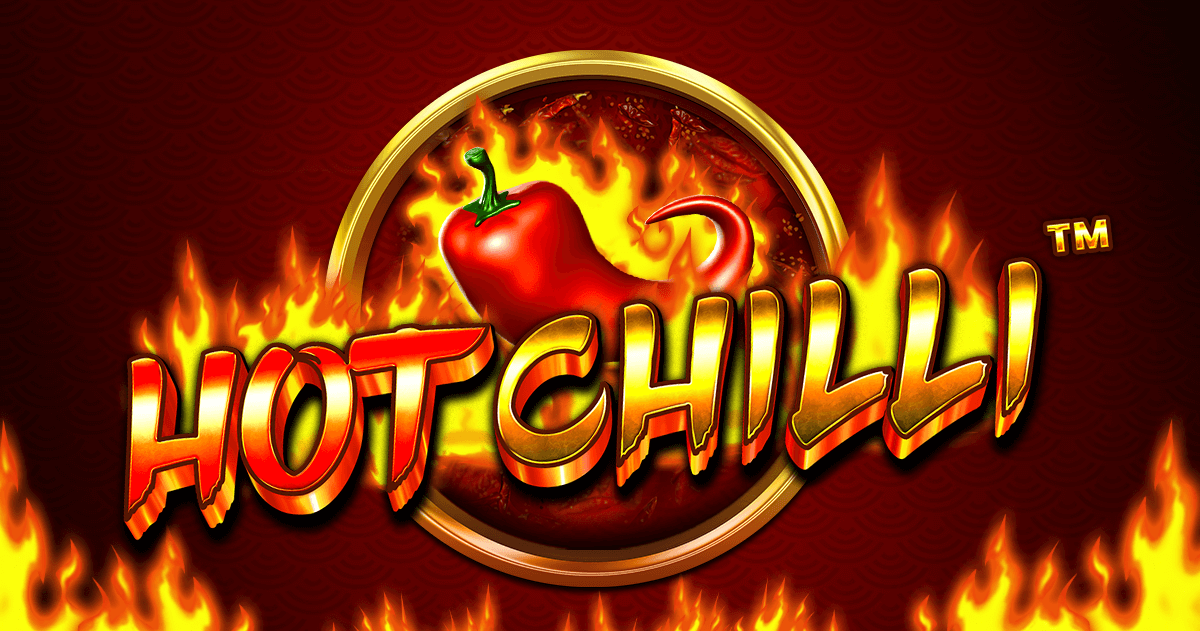 HOT CHILLI: INNOVATIVE NEW TITLE RELEASED