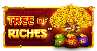 Tree of Riches™ Logo