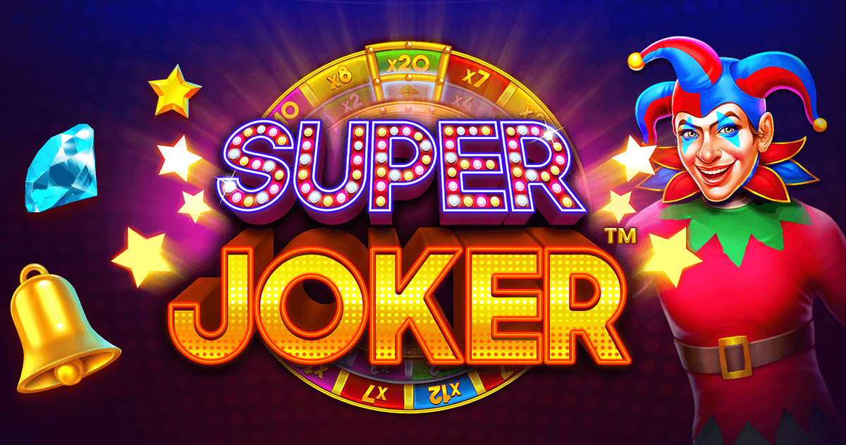 PRAGMATIC PLAY ADDS SUPER JOKER TO SLOT PORTFOLIO