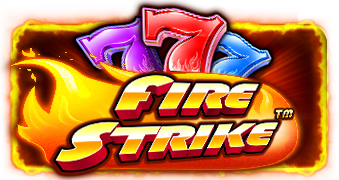 Fire Strike™ Logo