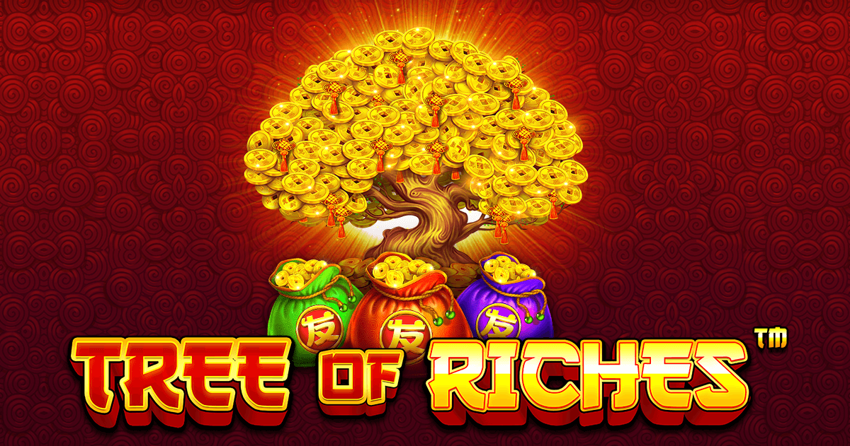 PRAGMATIC PLAY RELEASES TREE OF RICHES