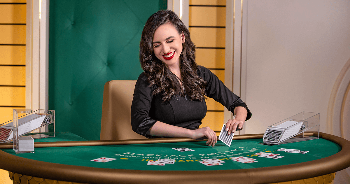 Pragmatic Play's Live Blackjack: The Fastest on the Market