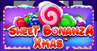 Sweet Bonanza Xmas™ Logo