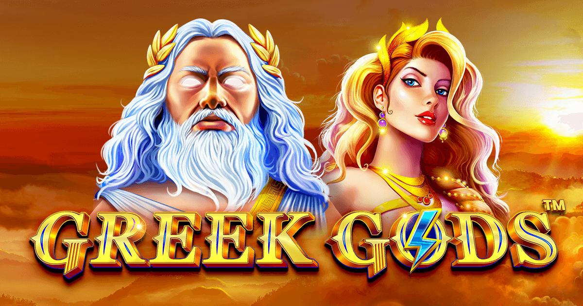 PRAGMATIC PLAY HERALDS NEW TITLE GREEK GODS