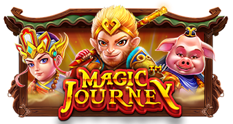 Magic Journey™ Logo