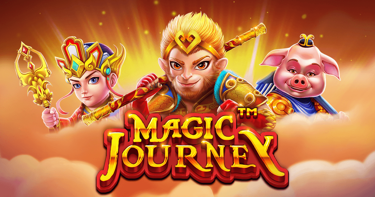 PRAGMATIC PLAY RELEASES UNIQUE HIT MAGIC JOURNEY