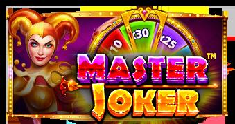 Master Joker™ Logo