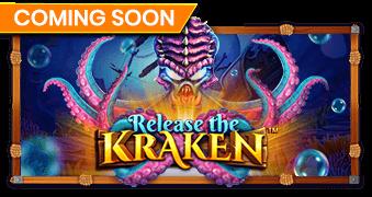 Release the Kraken™
