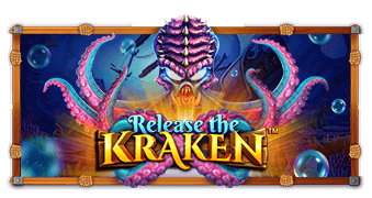 Top Slot Machine Gratis - The Kraken