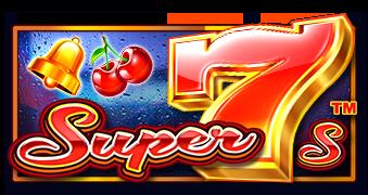 Super 7s™ Logo