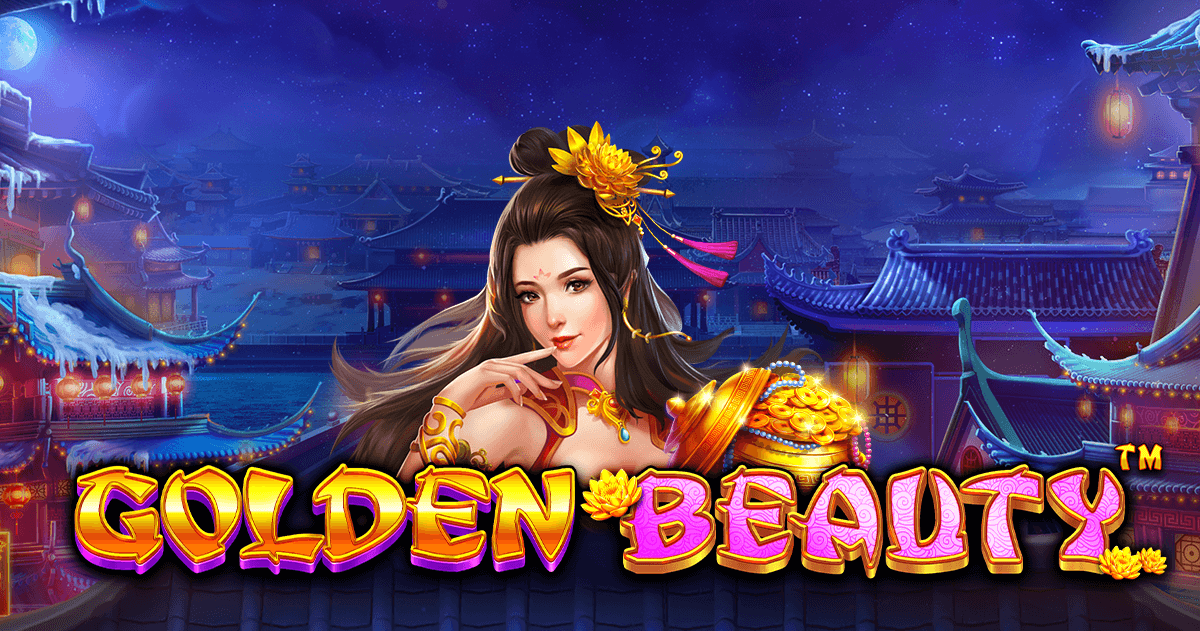 PRAGMATIC PLAY RELEASES STUNNING NEW SLOT GOLDEN BEAUTY