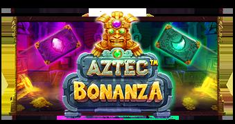 Aztec Bonanza™ Logo