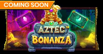 Aztec Bonanza™