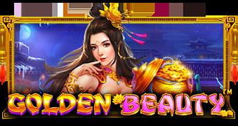 Golden Beauty™ Logo