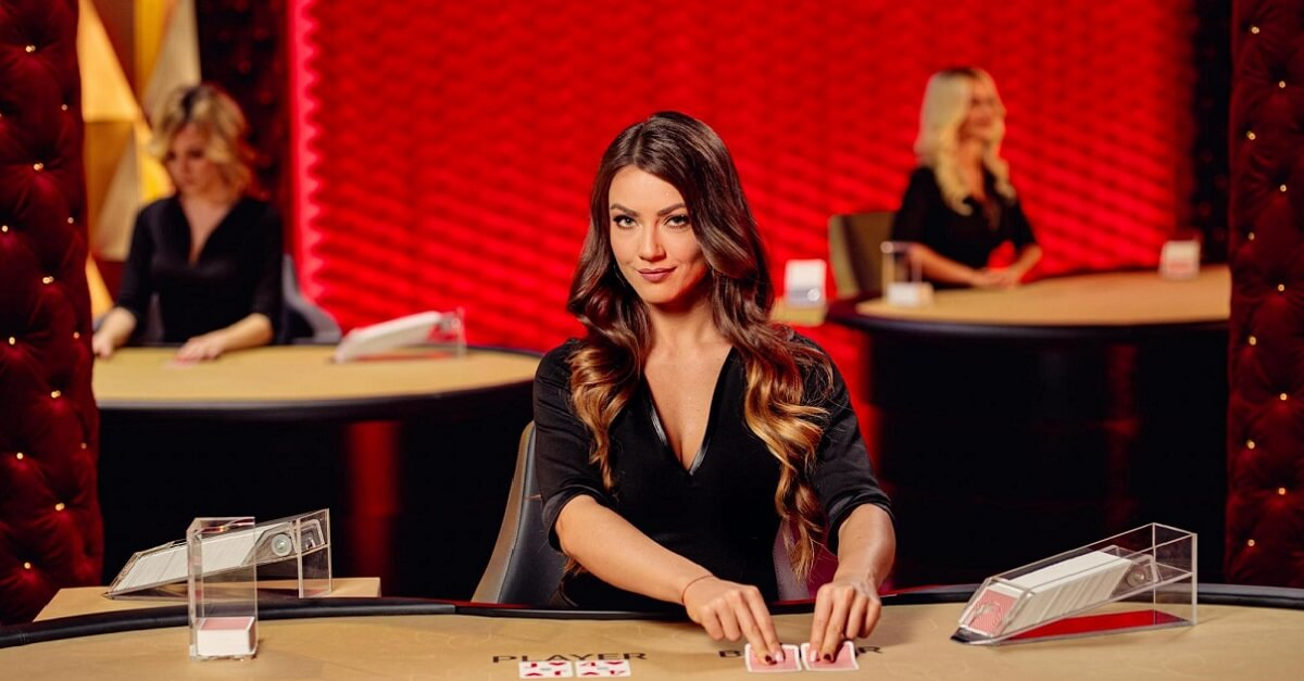 PRAGMATIC PLAY UNVEILS POPULAR BACCARAT AND OTHER LIVE CASINO GAMES