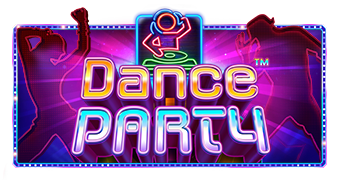 Dance Party™ Logo