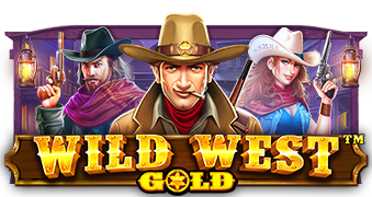 Wild West Gold™ Logo