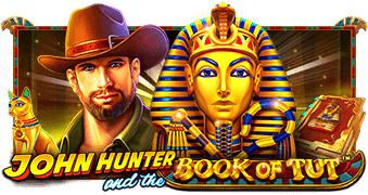 John Hunter and the book of Tut™