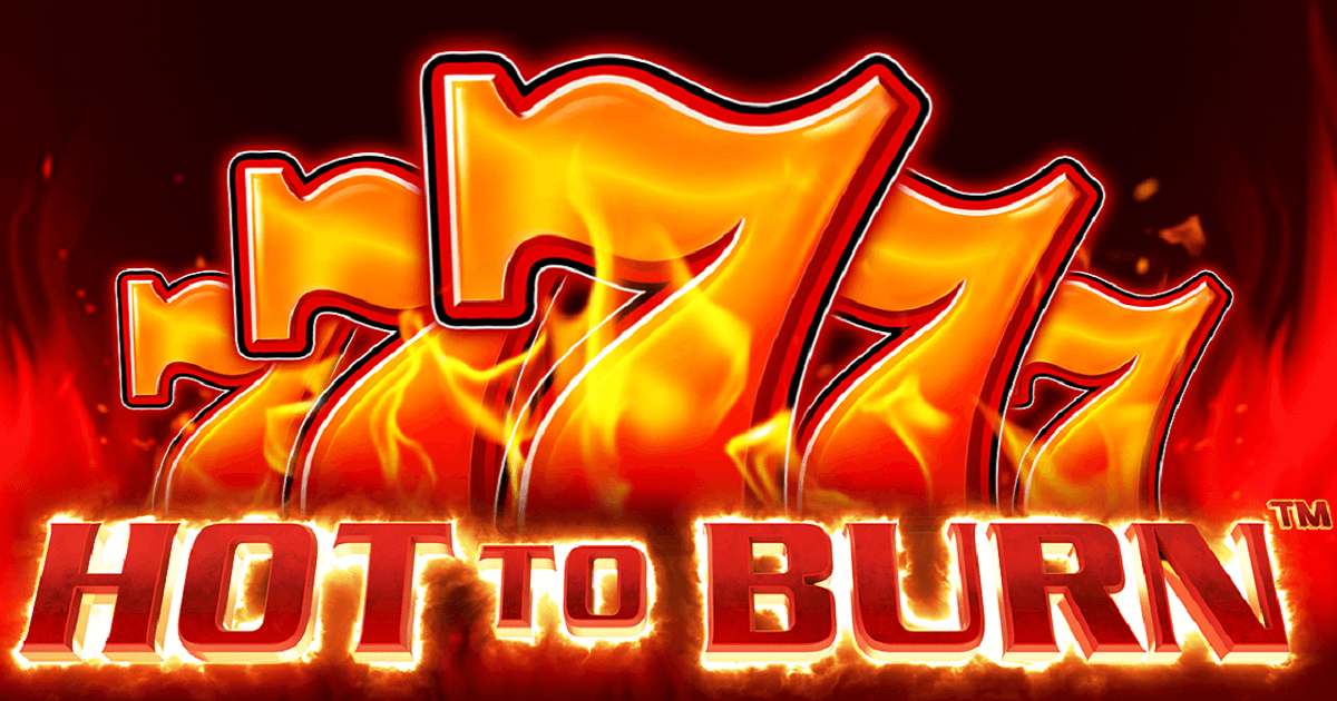 "PRAGMATIC PLAY FIRES UP NEW SLOT ""HOT TO BURN"""