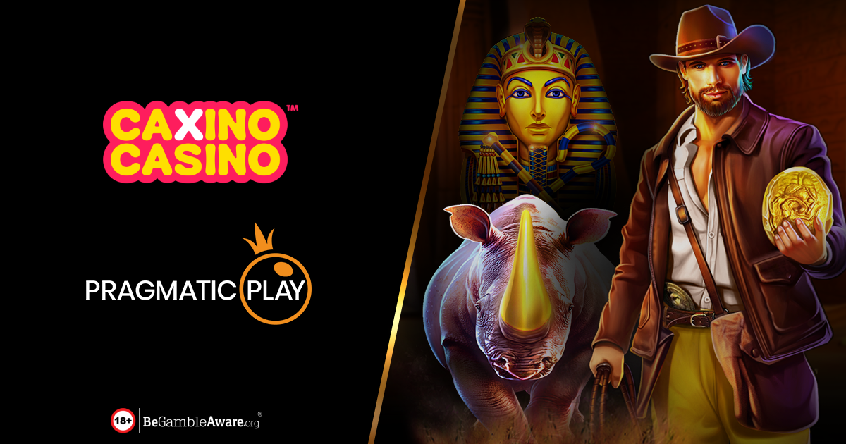 PRAGMATIC PLAY TAKES ITS SLOT CONTENT LIVE WITH NEWEST ROOTZ BRAND: CAXINO
