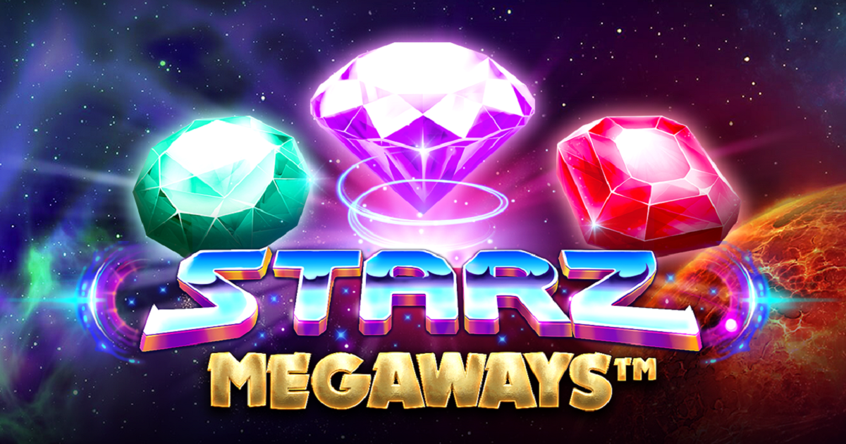 PRAGMATIC PLAY LIGHTS UP THE REELS WITH A NEW SLOT: STARZ MEGAWAYS™