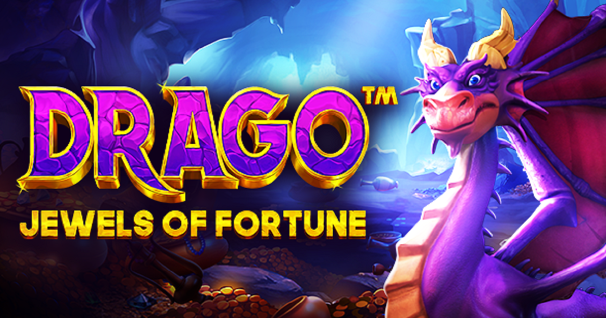 PRAGMATIC PLAY QUESTS FOR RICHES IN DRAGO – JEWELS OF FORTUNE