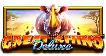 Great Rhino Deluxe™ Logo