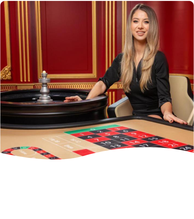 Roulette Germany (Ruleta Alemana)