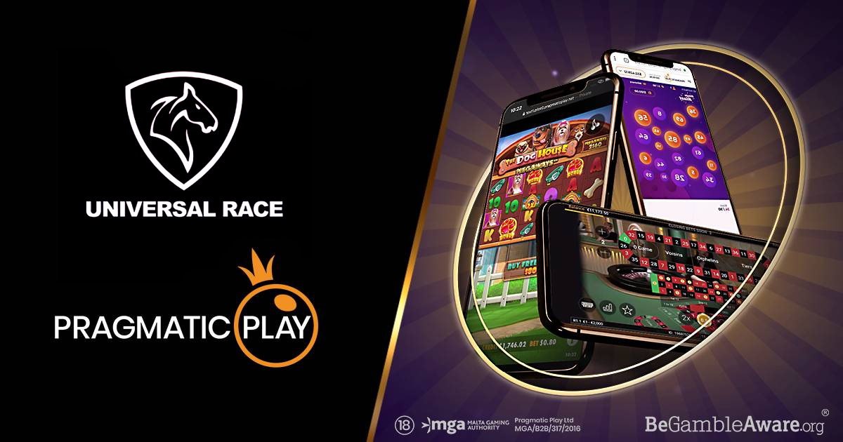 Best Casino Software And Slots Provider Pragmatic Play