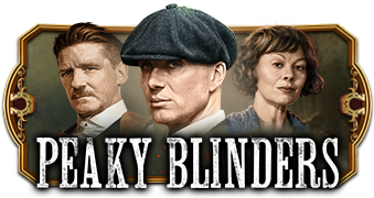 Peaky Blinders™