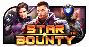 Star Bounty™ Logo