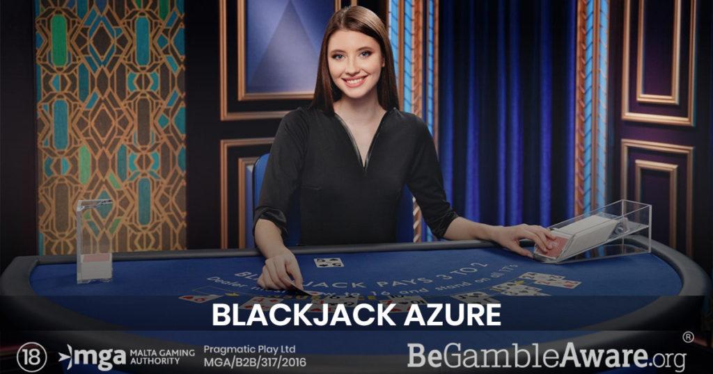 blackjack azure 1