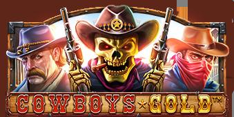 Cowboys Gold™ Logo