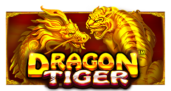 Dragon Tiger™ Logo