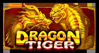 Play Dragon Tiger™ Slot Demo by Pragmatic Play