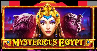 Mysterious Egypt™ Logo