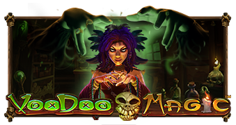 Voodoo Magic™ Logo