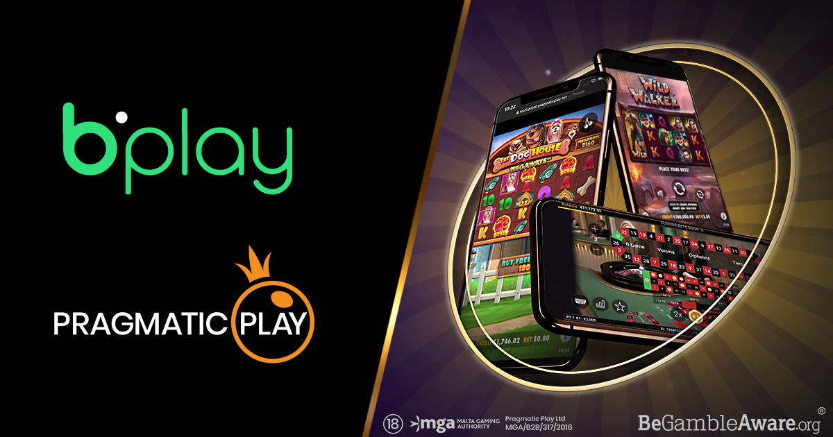 PRAGMATIC PLAY BOOSTS ITS GROWTH IN LATAM GOING LIVE WITH BOLDT'S BPLAY BRAND IN ARGENTINA AND PARAGUAY