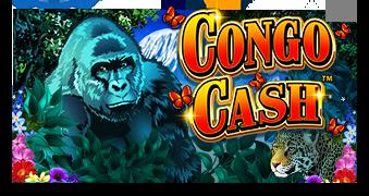 Congo Cash™ 刚果财富™