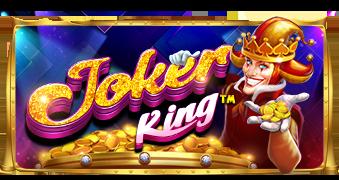 Joker King™