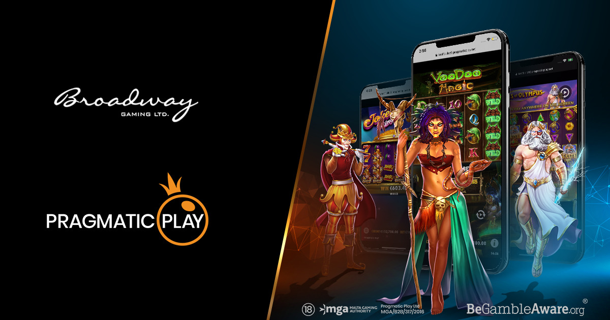 Broadway Gaming