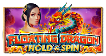 Floating Dragon Hold and Spin™