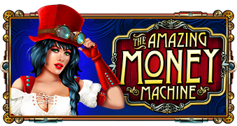 The Amazing Money Machine™