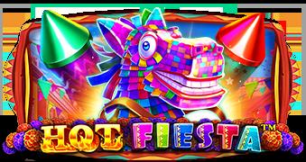 Hot Fiesta™